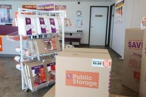 Image of Public Storage - San Diego - 6200 Miramar Road Facility on 6200 Miramar Road  in San Diego, CA - View 3