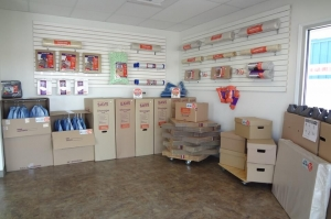 Image of Public Storage - Sacramento - 6324 Florin Road Facility on 6324 Florin Road  in Sacramento, CA - View 3