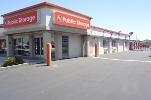 Image of Public Storage - Sacramento - 6324 Florin Road Facility at 6324 Florin Road  Sacramento, CA
