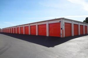 Image of Public Storage - Sacramento - 6324 Florin Road Facility on 6324 Florin Road  in Sacramento, CA - View 2