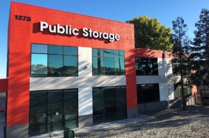 Image of Public Storage - Pittsburg - 1275 California Ave Facility at 1275 California Ave  Pittsburg, CA