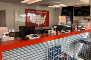 Image of Public Storage - Pittsburg - 1275 California Ave Facility on 1275 California Ave  in Pittsburg, CA - View 3