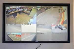 Image of Public Storage - North Las Vegas - 2435 E Cheyenne Ave Facility on 2435 E Cheyenne Ave  in North Las Vegas, NV - View 4