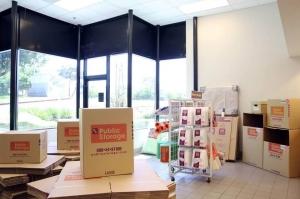 Image of Public Storage - Carlsbad - 6211 Corte Del Abeto Facility on 6211 Corte Del Abeto  in Carlsbad, CA - View 3