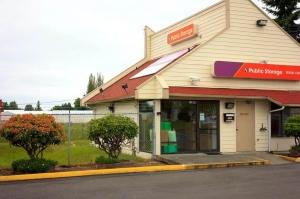 Image of Public Storage - Tacoma - 11007 A Street S Facility at 11007 A Street S  Tacoma, WA