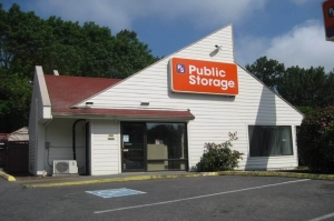 Image of Public Storage - Seattle - 9200 Olson Place SW Facility at 9200 Olson Place SW  Seattle, WA