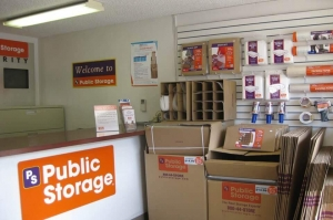 Image of Public Storage - Seattle - 9200 Olson Place SW Facility on 9200 Olson Place SW  in Seattle, WA - View 3