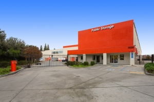 Image of Public Storage - Santa Clara - 3033 Lafayette St Facility at 3033 Lafayette St  Santa Clara, CA