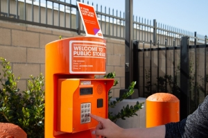 Public Storage - Huntington Park - 6911 S Alameda St - Photo 5