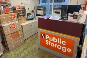 Image of Public Storage - Gig Harbor - 5700 Soundview Drive Facility on 5700 Soundview Drive  in Gig Harbor, WA - View 3