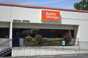 Image of Public Storage - Redmond - 15510 NE 90th St Facility at 15510 NE 90th St  Redmond, WA