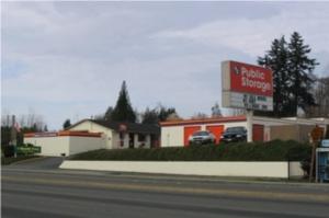 Image of Public Storage - Everett - 12020 Highway 99 Facility at 12020 Highway 99  Everett, WA