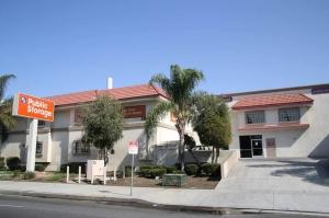 Image of Public Storage - Panorama City - 15145 Roscoe Blvd Facility at 15145 Roscoe Blvd  Panorama City, CA