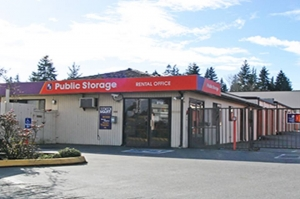 Image of Public Storage - Edmonds - 23010 Highway 99 Facility on 23010 Highway 99  in Edmonds, WA