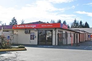 Image of Public Storage - Edmonds - 23010 Highway 99 Facility at 23010 Highway 99  Edmonds, WA