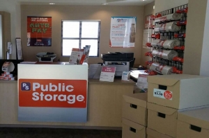 Image of Public Storage - Rancho Mirage - 70170 Highway 111 Facility on 70170 Highway 111  in Rancho Mirage, CA - View 3