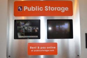 Image of Public Storage - Seattle - 1334 Alaskan Way Facility on 1334 Alaskan Way  in Seattle, WA - View 4