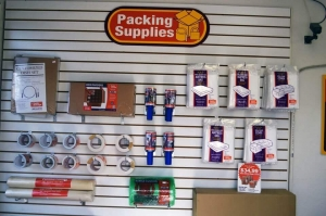 Image of Public Storage - Las Vegas - 5050 W Charleston Blvd Facility on 5050 W Charleston Blvd  in Las Vegas, NV - View 3