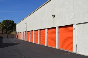 Image of Public Storage - Las Vegas - 5050 W Charleston Blvd Facility on 5050 W Charleston Blvd  in Las Vegas, NV - View 2