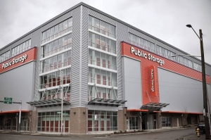 Image of Public Storage - Seattle - 1200 S Dearborn St Facility at 1200 S Dearborn St  Seattle, WA