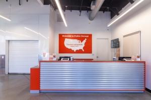 Image of Public Storage - Pico Rivera - 8340 Washington Blvd Facility on 8340 Washington Blvd  in Pico Rivera, CA - View 3