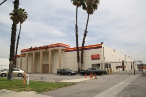 Image of Public Storage - Canoga Park - 7900 Deering Ave Facility at 7900 Deering Ave  Canoga Park, CA