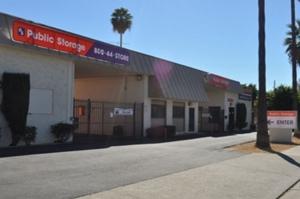 Image of Public Storage - Canoga Park - 8050 Deering Ave Facility at 8050 Deering Ave  Canoga Park, CA