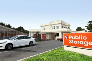 Public Storage - Daly City - 1050 King Drive