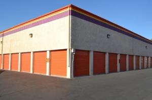 Image of Public Storage - Las Vegas - 2727 S Decatur Blvd Facility on 2727 S Decatur Blvd  in Las Vegas, NV - View 2