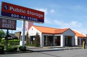 Image of Public Storage - Everett - 9830 Evergreen Way Facility at 9830 Evergreen Way  Everett, WA