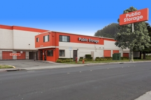 Image of Public Storage - Richmond - 3230 Pierce Street Facility at 3230 Pierce Street  Richmond, CA