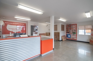 Image of Public Storage - Richmond - 3230 Pierce Street Facility on 3230 Pierce Street  in Richmond, CA - View 3