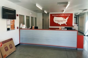 Public Storage - San Jose - 3900 Vistapark Drive - Photo 3