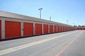 Image of Public Storage - Sacramento - 4200 Northgate Blvd Facility at 4200 Northgate Blvd  Sacramento, CA