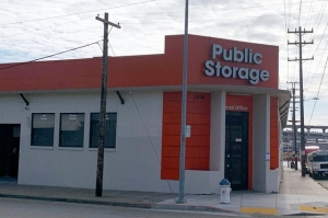 Public Storage - San Francisco - 2090 Evans Ave - Photo 1