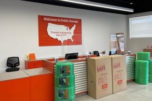 Image of Public Storage - San Francisco - 2090 Evans Ave Facility on 2090 Evans Ave  in San Francisco, CA - View 3