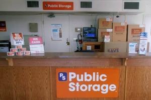 Public Storage - Tracy - 300 E Larch Road - Photo 3