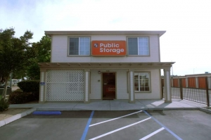Public Storage - Tracy - 300 E Larch Road - Photo 1