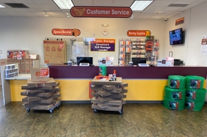Image of Public Storage - Federal Way - 32615 Pacific Hwy S Facility on 32615 Pacific Hwy S  in Federal Way, WA - View 3