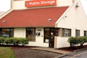 Image of Public Storage - Lynnwood - 18926 Highway 99 Facility at 18926 Highway 99  Lynnwood, WA