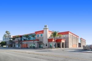 Image of Public Storage - Burbank - 2240 N Hollywood Way Facility at 2240 N Hollywood Way  Burbank, CA