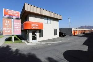 Image of Public Storage - Fontana - 17173 Valley Blvd Facility at 17173 Valley Blvd  Fontana, CA