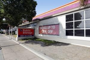 Public Storage - Anaheim - 130 S Knott Ave - Photo 1