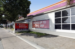 Public Storage - Anaheim - 130 S Knott Ave - Photo 1