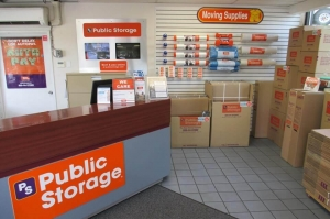 Image of Public Storage - Seattle - 10821 Lake City Way NE Facility on 10821 Lake City Way NE  in Seattle, WA - View 3