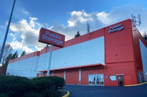Image of Public Storage - Seattle - 10821 Lake City Way NE Facility at 10821 Lake City Way NE  Seattle, WA