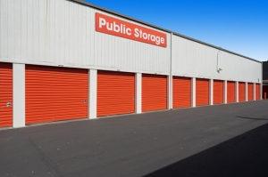 Image of Public Storage - Berkeley - 620 Harrison St Facility on 620 Harrison St  in Berkeley, CA - View 2