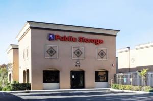 Image of Public Storage - Moorpark - 875 W Los Angeles Ave Facility at 875 W Los Angeles Ave  Moorpark, CA