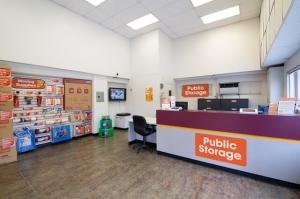 Public Storage - Los Angeles - 3611 W Washington Blvd - Photo 3