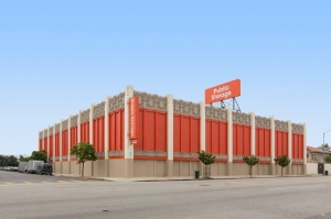 Public Storage - Los Angeles - 3611 W Washington Blvd - Photo 1